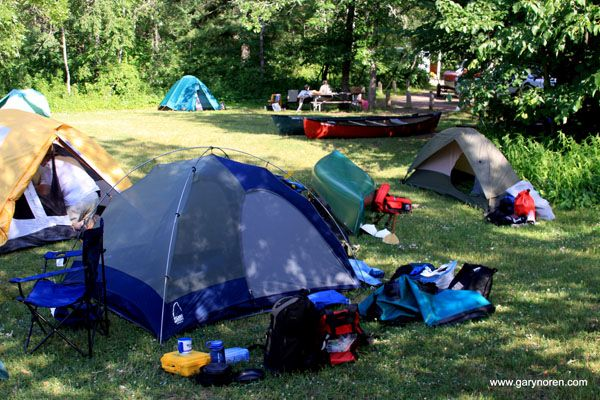 Campgrounds & RV Parks - St Croix ValleySt Croix Valley