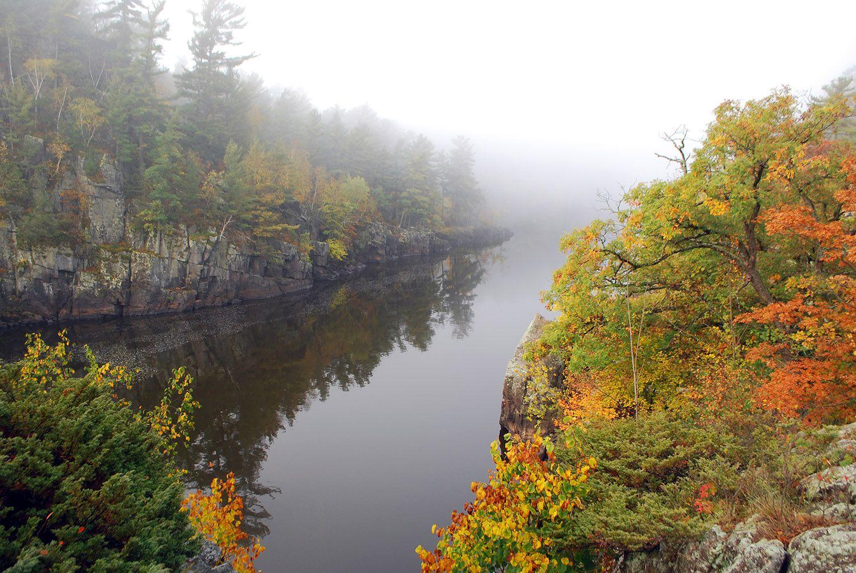 Fall at MISP