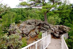 Angle Rock