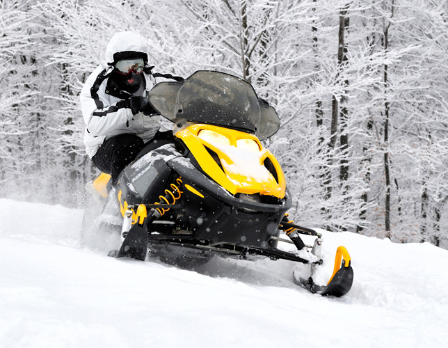 Snowmobile-copy