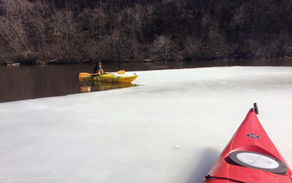 kayaksNorenbergsSpringsnow