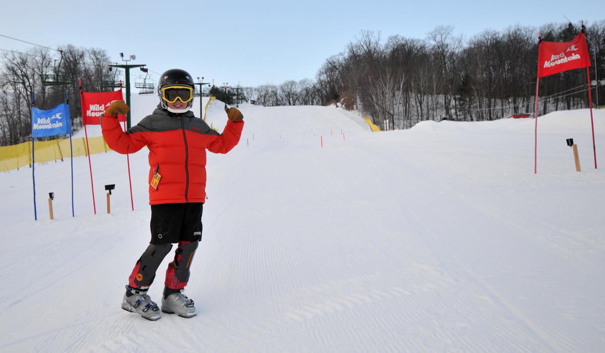 SkiWildMountain