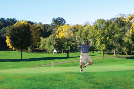 GolfLuck