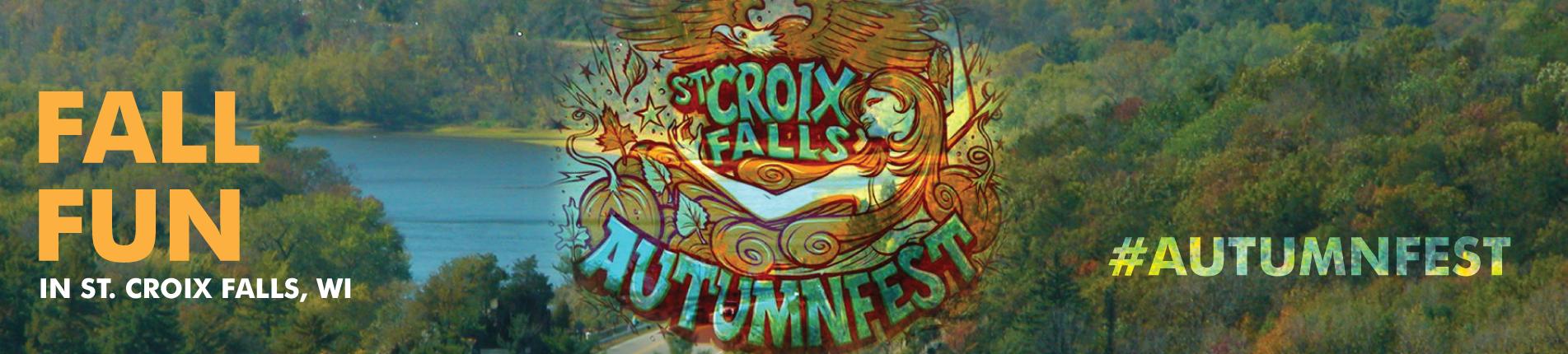 Fall Fun at AutumnFest