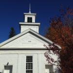 Methodist Church in Taylors Falls, MN