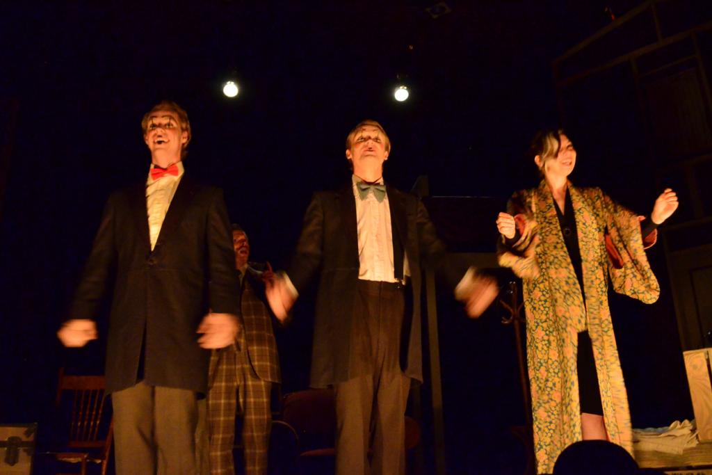 Festival Theatre Play