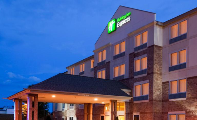 Hotels St. Croix Falls