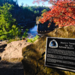 Official Trail Community of the Ice Age National Scenic Trail: St. Croix Falls WI