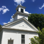 Methodist Church Taylors Falls