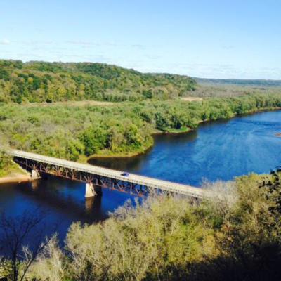 Osceola Trail