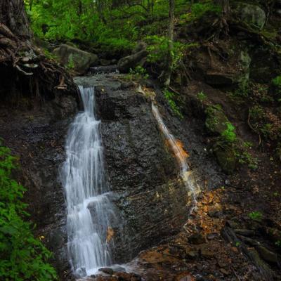 Sliverbrook Trail