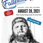 Falls Music Festival